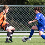 Petone Pure v Upper Hutt City 5