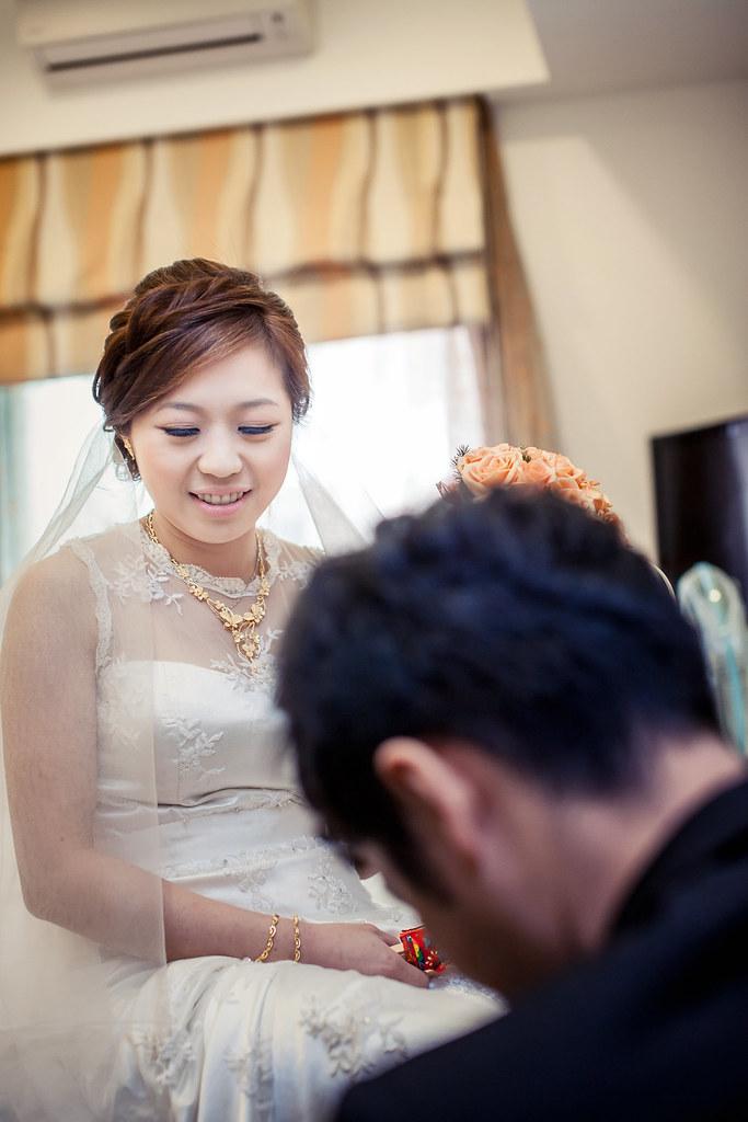 士銘&睿芯Wedding-034