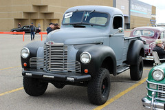 1947 International KB-Series (dave_7) Tags: classic truck pickup international kbseries