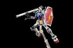 Gundam RX-78-2 (1/2) 2014/04 (WilO) Tags: model figure gundam ef5014 canon6d