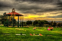 Cementerio (Joaqun Hernndez Wedding photography) Tags: chile autumn friends sunset summer white holiday green beach girl animals architecture night landscape geotagged fun graffiti photo holga spring heaven photos fotografia hdr iphone chela