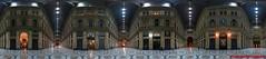 Napoli - Galleria Umberto - Panorama (soyouz) Tags: panorama geotagged campania ita napoli nuit italie 360view neapel galleriaumberto italiel geo:lat=4083847854 geo:lon=1424927289