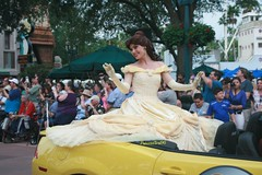 DHS 25th Anniversary (PrincessTori96) Tags: disney disneyworld 25 belle wdw waltdisneyworld dhs beautyandthebeast princessbelle hollywoodstudios disneyshollywoodstudios