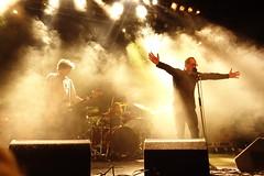stag and dagger 025 (donkeyjacket45) Tags: music festival scotland concert stag glasgow live gig o2 may indoor craig abc fiona dagger craigfinn theholdsteady finn hold holdsteady steady 2014 mckinlay fionamckinlay staganddagger o2abc