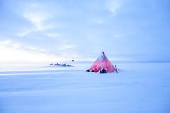 Camp  Fuchs Ice Piedmont #2 (Kenners) Tags: trip winter antarctica wintertrip rx100m2