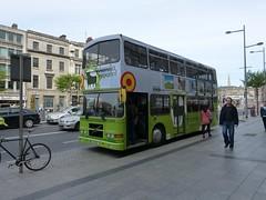RV 522 O'Connell Street 16/05/14 (Csalem's Lot) Tags: dublin bus volvo tour rv oconnellstreet olympian volvoolympian rv522 irlandaenespanol