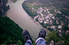 2014 9 Xing Ping (5) (SirLouisLau95) Tags: china mountain feet spring guilin yangshuo 中国 桂林 春天 阳朔 xingping 兴平