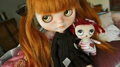 Callie & Edith