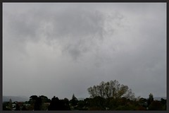 Showers over West Auckland (Zelda Wynn) Tags: autumn trees rain weather clouds auckland troposphere newlynn waitakereranges zeldawynnphotography