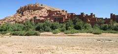 Ksar of Aït Benhaddou (Aït Ben Haddou, Morocco) (courthouselover) Tags: morocco maroc almaghrib soussmassadrâa soussmassadrâaregion régiondusoussmassadrâa aïtbenhaddou unesco unescoworldheritagesites landscapes المغرب africa northafrica ksarofaitbenhaddou