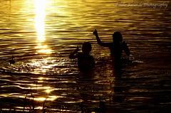 Youth and fun - Rio Negro (Amaznia) (Paulo Rezende Photography) Tags: brazil am bra balsa agata saude moura hcamp 1000faves 1000commentsfaves fotopaulorezende agata4 operacaoagata4