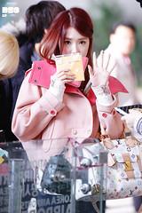 6 (tiff_any_tiff) Tags: sweet be on 機場 130204 出國