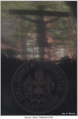 Sapientia Aedificavit Sibi Domum (Luis Alfonso Urdiales) Tags: espaa spain nikon valladolid semanasanta castilla juevessanto castillaylen d90 cristodelaluz crucificado gregoriofernndez nikond90 semanasantavalladolid hermandaduniversitariadelsantsimocristodelaluz luisalfonsourdiales semanasanta2014 semanasantadevalladolid2014