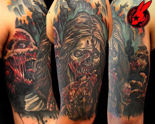 lex griffin tattoo