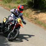 Nicolas Bouvier, KTM 690 thumbnail