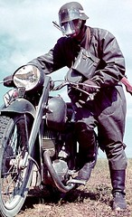 "Wehrmacht Messenger • <a style=""font-size:0.8em;"" href=""http://www.flickr.com/photos/81723459@N04/14277673549/"" target=""_blank"">View on Flickr</a>"