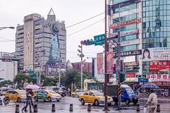Ximending (Jimmy Chuah) Tags: street building architecture buildings taiwan taipei 2014 ximending taiwantrip