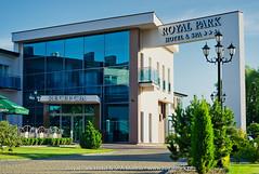 Lobby budynku gwnego (www.royalpark.pl) Tags: sea hotel poland polska hotels spa pomorze mielno koszalin royalparkhotel zachodniopomorskie gmina hotele spawellness recepcja pomorzezachodnie mieleski mielnie rodkowopomorskie