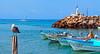 che colore... a harbor scene! (uteart) Tags: pelicans mexico boats harbor turquoise seagull surfing bahiadebanderas wharf puertovallarta puntamita whalewatching fishingvillage fishingharbor elanclote utehagen uteart checolore