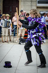 DSC_6534.jpg (Thorne Photography) Tags: festival nikon folk morris wimborne 2014  music dance events folk dorset wimborne