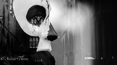 "DSC_6662.jpg (Thorne Photography) Tags: church festival scary nikon mask image folk stainedglass overlay layers morris wimborne 2014 churchwindows "" music"" ""dance nikon5100 events"" ""folk 350mmf18 ""dorset ""wimborne wimbornefolkfestival2014"