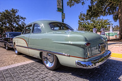 23rd Annual Street Rods Forever Car Show - Historic Downtown Monrovia (dmentd) Tags: hotrod custom streetrod