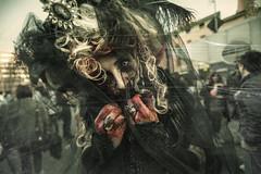 _DSC5637 copia (Jive Photographer) Tags: photography zombie walk jive 2014