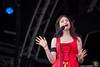 Sophie Ellis-Bextor at Westport Festival 2014