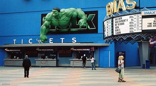 flickriver modern cinemas movie theaters pool