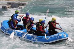 Lee Valley (63) (Steve N London) Tags: england kayak rafting hertfordshire walthamabbey leevalley whitewatercentre 2012olympicvenue 12thjune2014