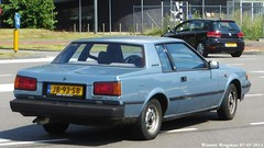 Toyota Celica ST Coup 1982 (XBXG) Tags: auto old classic netherlands car amsterdam st japan vintage asian japanese 1982 automobile nederland voiture toyota paysbas coupe japon coup toyotacelica ancienne celica asiatique japonaise sidecode4 jb93sb