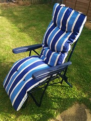 summer garden furniture