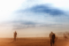 World of ghosts (SANDIE BESSO) Tags: longexposure blue sky cloud art colors golden spirit ghost halo lee fantôme multiexposure baiedesomme expositionlongue darklong artlibre sandiebesso worldofghosts bigstopper sandiebessophotography littlestopper davidkeochkerian