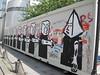 You! (Niecieden) Tags: streetart paris france graffiti may hoarding 2010 favourited zooproject canondigitalixus90is bilalberrini