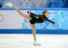 figure skating, olympics (richlim75) Tags: spiral olympics figureskating arabesque carolinakostner