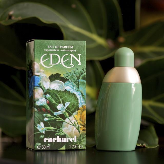 toronto canada perfume collection eden edp fragrance cacharel 50ml