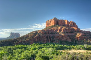 Sedona Early Morning