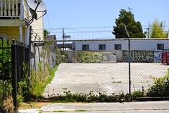 REF, SUENOS (STILSAYN) Tags: california graffiti oakland bay east area ref 2014 suenos