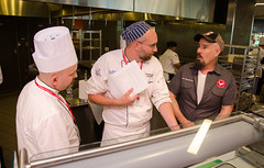 "Chef Conference 2014, Monday 6-16 K.Toffling • <a style=""font-size:0.8em;"" href=""https://www.flickr.com/photos/67621630@N04/14488714524/"" target=""_blank"">View on Flickr</a>"