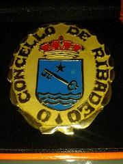 """Medalla de Oro del Ayuntamiento de Ribadeo al Ribadeo FC en su Centenario • <a style=""""font-size:0.8em;"""" href=""""http://www.flickr.com/photos/124640499@N06/14496857661/"""" target=""""_blank"""">View on Flickr</a>"""