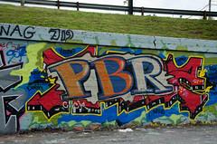 Avon St Graffiti (BobMical) Tags: graffiti virginia nikon downtown charlottesville 18105mm avonst d5100 bobmical