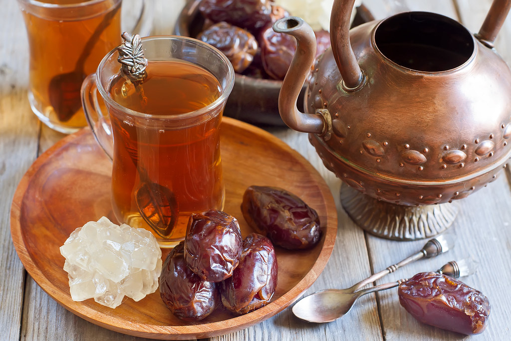 Best Healthy Food For Iftar
