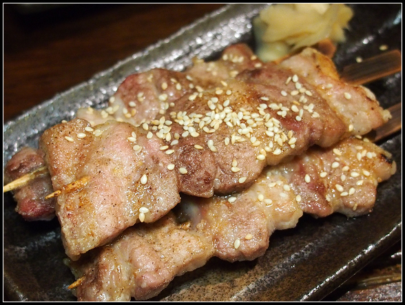 台北串燒 ▎喀佈貍大眾和風串燒居酒洋食堂 @ 樂利路 @ ▌Meiko 愛敗家。甜點。旅行~▌ :: 痞客邦