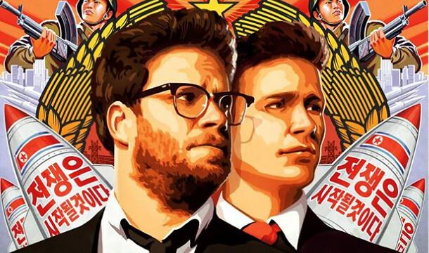 これ大丈夫?アメリカで今秋公開予定の映画「The Interview」が、あの国を挑発しすぎだと話題