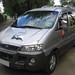 Hyundai Starex SVX 2.5 Turbo 4WD 2002