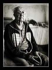 DSC_0128 Milt (P Shooter) Tags: portrait people blackandwhite monochrome nikon candid oldman hospice medical elderly fresno care retired wrinkles oldage candidcamera socialsecurity topaz corel glasse candidportrait medicare resthome d90 fresnocalifornia wrinckles hospicecare enviromentalportrait nikond90 photopro cityoffresno topazadjust obamacare pspx6 photoprox6 elderlygentelman