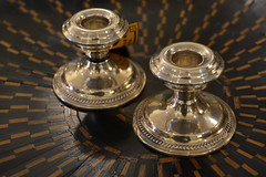 "Silver Candle Holders • <a style=""font-size:0.8em;"" href=""http://www.flickr.com/photos/51721355@N02/14549316318/"" target=""_blank"">View on Flickr</a>"