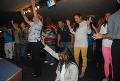 Servicio - 06/05/14 (Rudy Gracia) Tags: people music church de hands worship florida god miami south jesus crowd iglesia rudy christian spanish vida hollywood fl pastor praise gracia preaching cristiana segadores ruddy predica