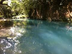 rio celeste curubande (danichi17) Tags: blue nature beauty rio relax costarica celeste guanacaste curubande