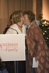 Carol Maslow & Edwina Millington